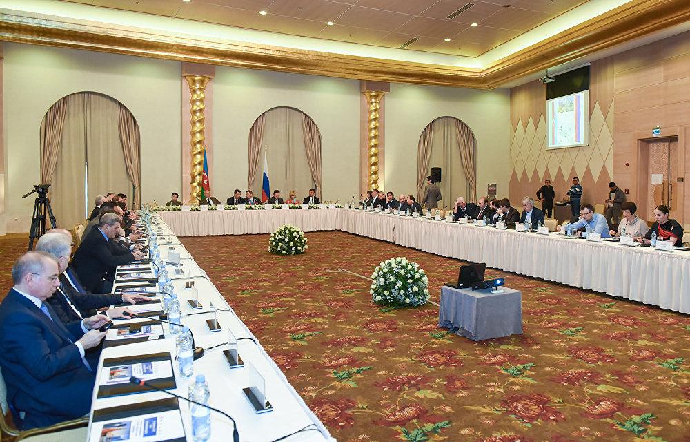 Азербайджан и Российская Федерация: четверть века сотрудничества