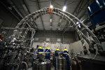Лаборатория экспериментальной ядерной физики национального исследовательского ядерного университета МИФИ в Москве