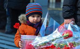 Azərbaycan Xocalı soyqırımının 25-ci ildönümünü qeyd edir
