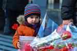 25 лет со дня Ходжалинской трагедии