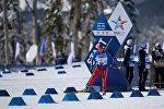 III Всемирные зимние военные Игры, ориентирование на лыжах
