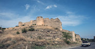 Аскеранская крепость, фото из архива