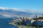 İzmir,arxiv şəkli