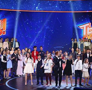 Международный вокальный конкурс Ты супер!