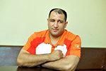 İkiqat Paralimpiya və dünya çempionu İlham Zəkiyev