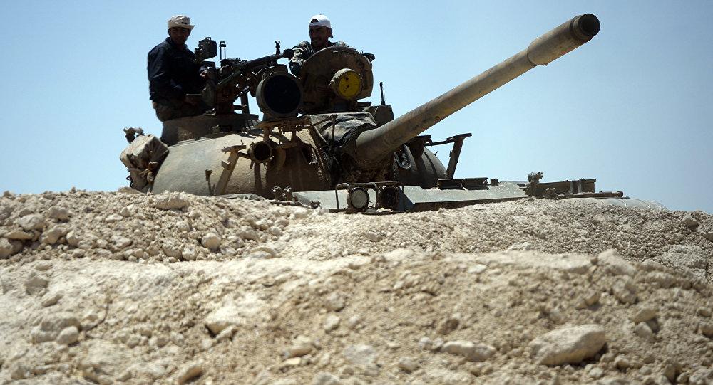 Посла Израиля вызвали вМИДРФ из-за авиаударов близ Пальмиры