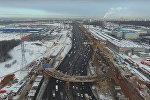 Yeni Moskvadakı Kaluqa şosesi