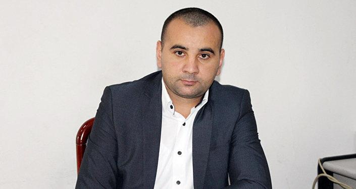 Hüquqşünas Fərid Həmidli
