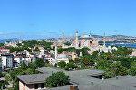 İstanbul şəhəri