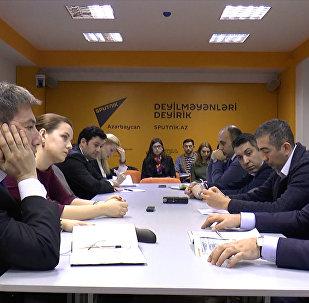 В русскоязычной прессе недостаточно профессионалов