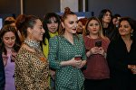 Презентация нового клипа заслуженной артистки Севды Алекперзаде