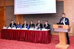 Международный семинар на тему Защита прав беженцев, Баку, 6 марта 2017 года
