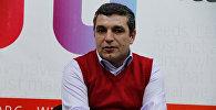 İqtisadçı ekspert Natiq Cəfərli