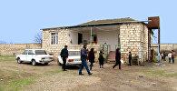 Bədəlovlar ailəsinin evi