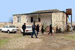 Дом семьи Бадаловых