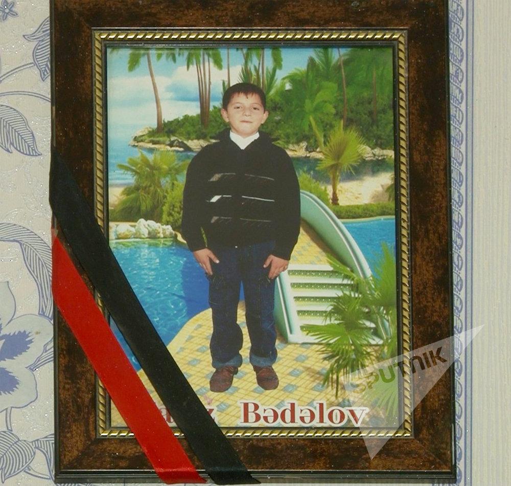 Fariz Bədəlov