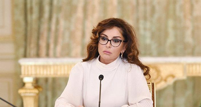 1-ый вице-президент Мехрибан Алиева дала первые поручения фото; обновлено 17:55