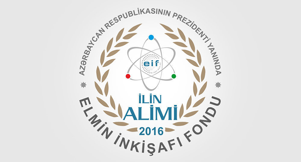 Azərbaycan Respublikasının Prezidenti yanında Elmin İnkişafı Fondu