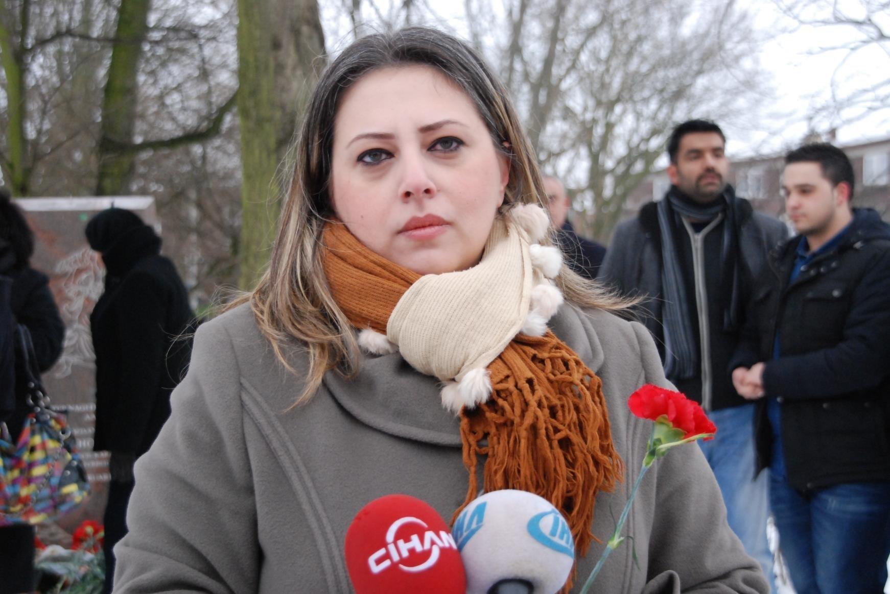 Mayisə Ağamirzəyeva