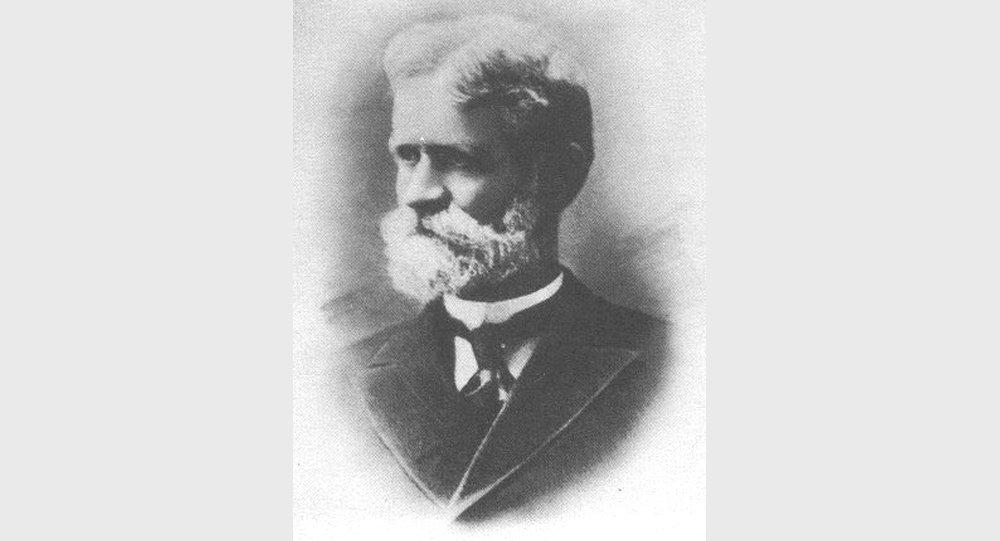 Almon Stroucer
