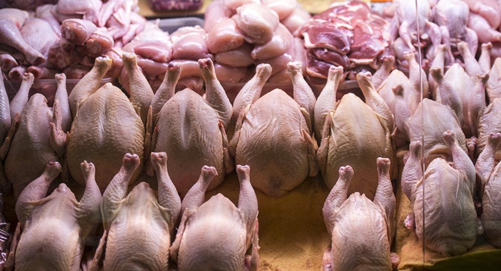 Азербайджан запретил импорт птицы изИрана всвязи сугрозой «птичьего гриппа»