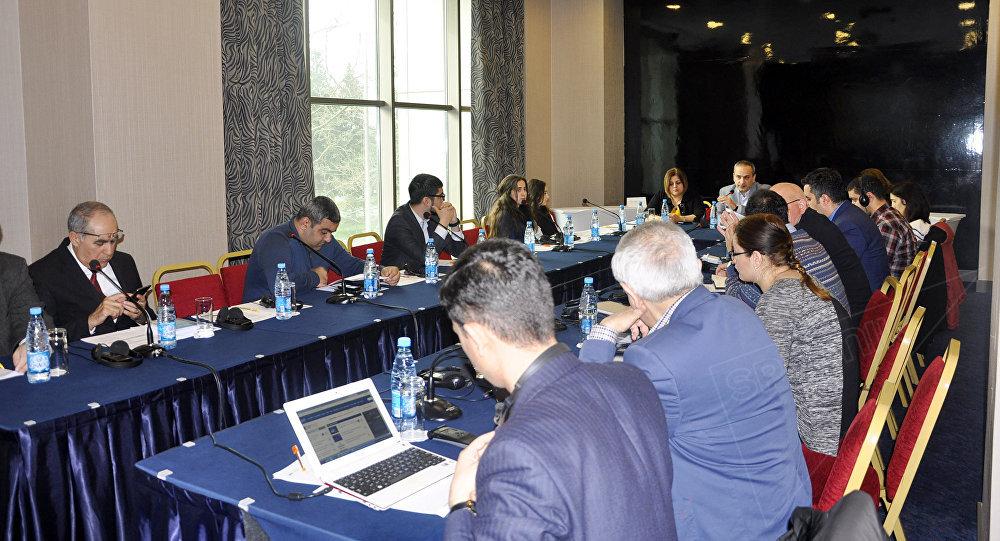 Семинар по повышению роли медиа и гражданского общества в инициативе партнерства Открытого правительства
