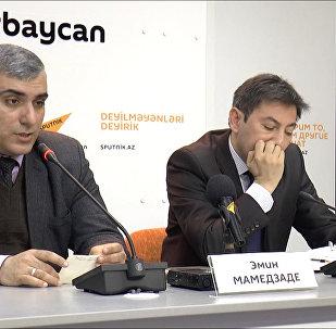 Эксперт: Азербайджан выбирает для себя ненефтяную стратегию