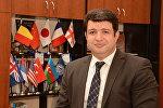Azərbaycan Dövlət İqtisad Universitetinin Beynəlxalq İqtisadiyyat kafedrasının dosenti Müslim İbrahimov