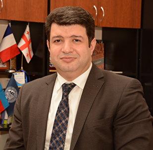 Муслим Ибрагимов