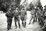 Карабахская война, фото из архива