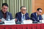 Международная научно-практическая конференция Нагорно-Карабахский конфликт