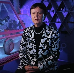 Маргарита Левинских