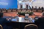 Межсирийские переговоры в Астане