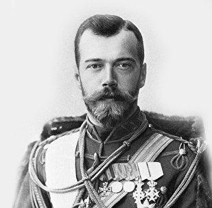 Император Николай Александрович