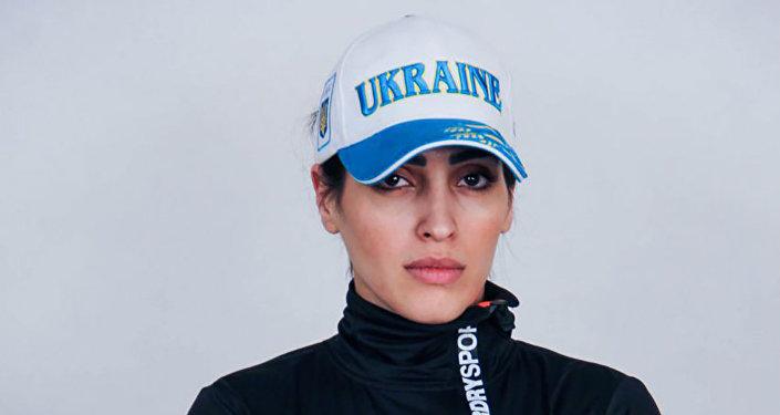 Первая в истории Ирана двукратная вице-чемпионка мира Шабнам Шахрохи