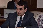 İlyas Hüseynov