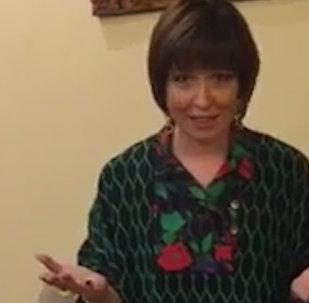 Никитина призвала голосовать за азербайджанку из Ты супер!