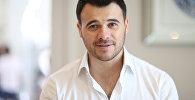 Эмин Агаларов: Хошгедем, я говорил тебе - Ты супер!
