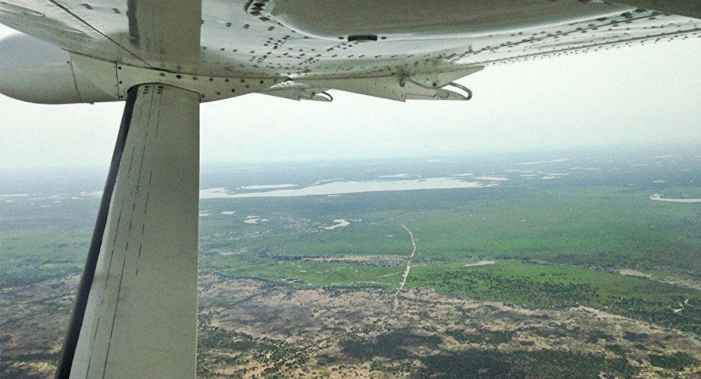 Южный Судан, фото из архива