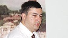 AVCİYA-nın vitse-prezidenti Elçin Salmanov