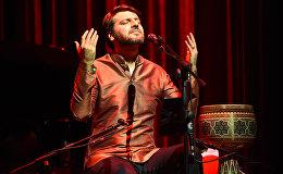 Концерт Сами Юсуфа во Дворце Гейдара Алиева