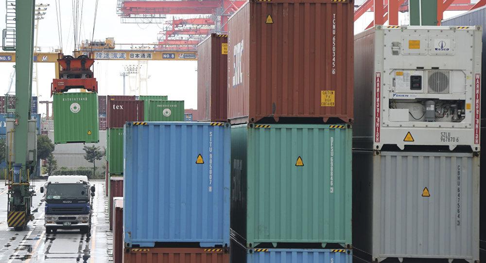 Yük konteyneri