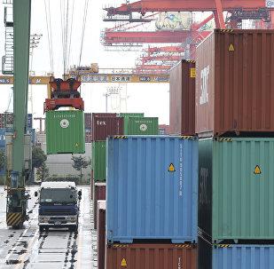 Yük konteynerləri, arxiv şəkli