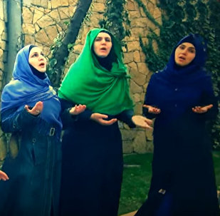 Группа религиозной песни Надежда
