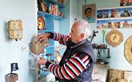 Tovuz rayon sakini Tahir Qasımov