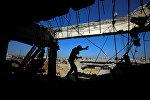 Военные операции в Сирии, фото из архива
