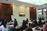 Презентация проекта Эко-скаут