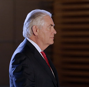 Reks Tillerson