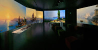 Выставка Стамбул Айвазовского