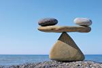 Balansın saxlanılması